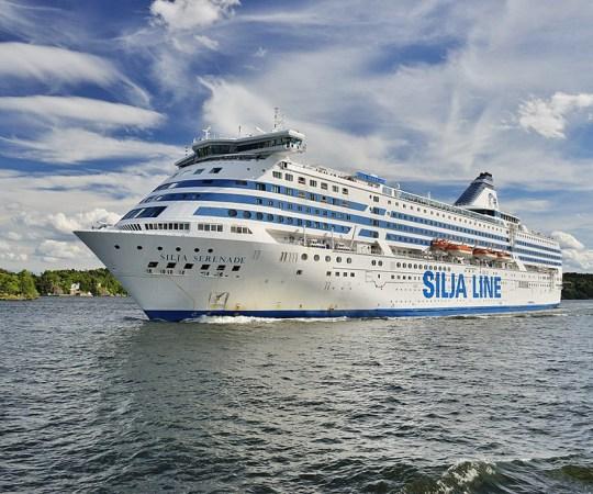 Koroonaviirus lõi sassi Soome kruiisid – uue sihtkoha populaarsus üllatas laevafirmat