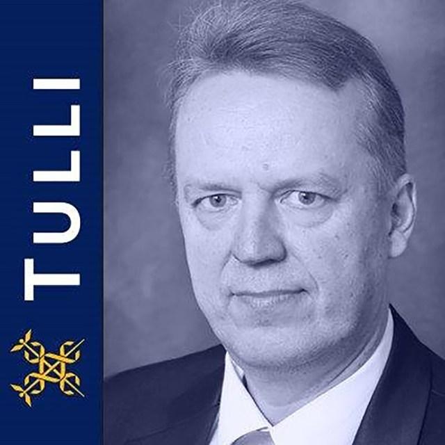 Soome tolli juht anti kohtu alla, aga jätkab sellele vaatamata ametis