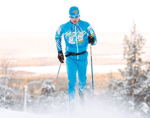 Soome aasta sportlaseks valiti murdmaasuusataja Iivo Niskanen