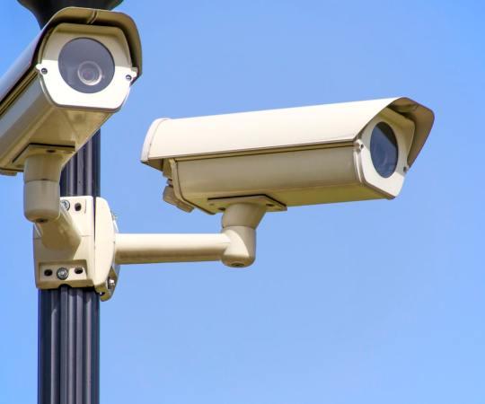 Omapärane juhtum: Soomes varastatud valvekaamera hakkas edastama pilti kahtlusaluse kodust – isik saadi kätte