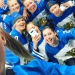 Soome naisleijonat said olümpial pronksi!