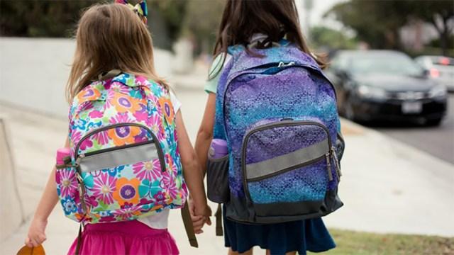 Uus trend USAs: kuulikindlad koolikotid