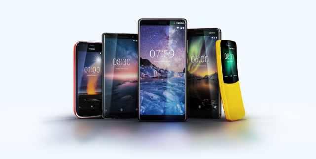 Nokia on tagasi! Telefonide head müüginumbrid üllatasid tootjat ennastki