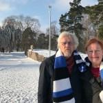 Eesti sõber Tarja Halonen õnnitles Eestit