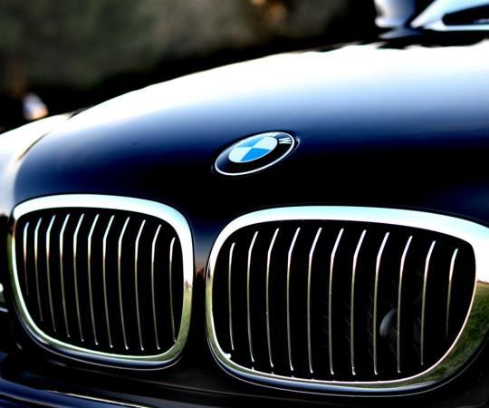 KUUM: Espoost on hakatud varastama BMW juppe, viiakse arvatavalt Baltimaadesse