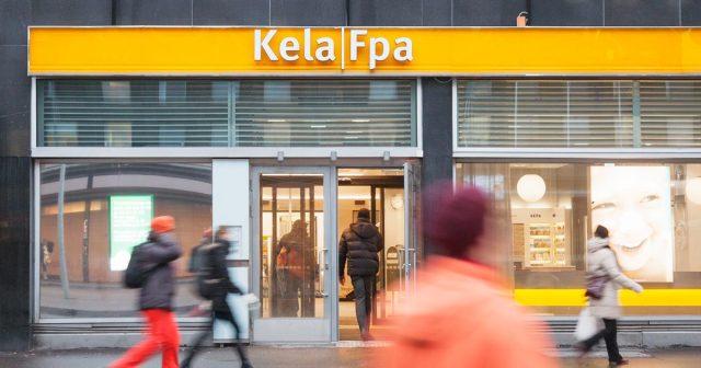 Kela muudab Soomes toetuste maksmise arvestust