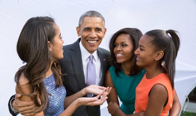 Obama 60. sünnipäeva pralle tõi USA-s kaasa ulatusliku koroonapuhangu