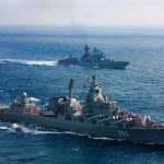 KUUM: Venemaa ikkagi kavandab Ukrainas rünnakut, kavas on üle võtta veevarustus