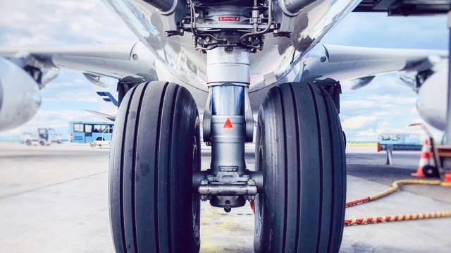 Finnair kutsub tööle lennukimehaanikuks – keskmine palk 3500 eurot kuus