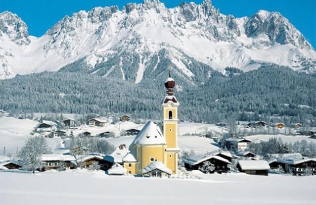 Austria valitsus tahetakse võtta vastutusele selle eest, et koroonal lasti alpikülast levida üle Euroopa