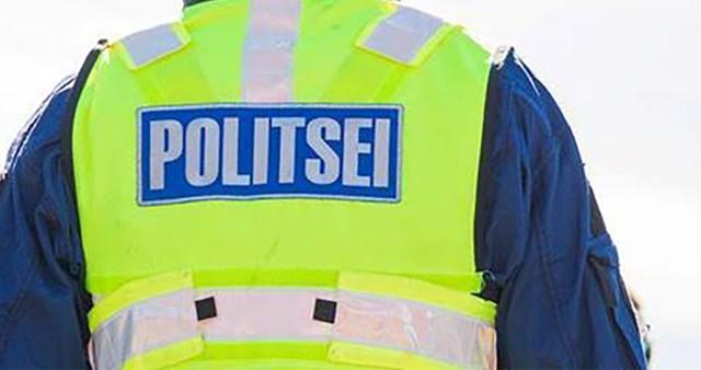 Politsei tuvastas Eestist välismaale reisijatel koroonatesti võltsitud sertifikaadid