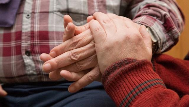 Üha enam Soome eakaid inimesi elab oma kodus, enamus oma majas