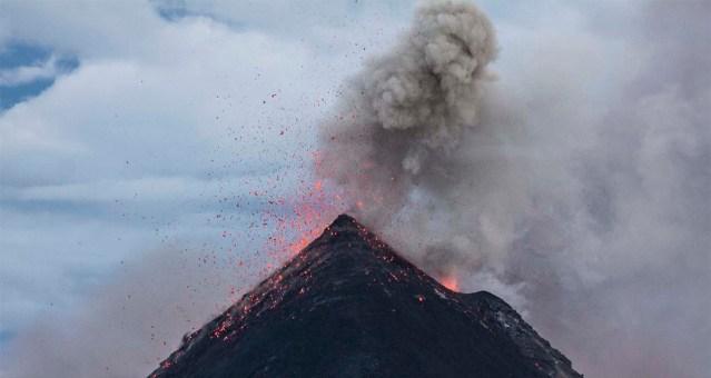 Täna 236 aastat tagasi juhtus Islandil midagi hirmsat, mistõttu inimesed surid nagu kärbsed