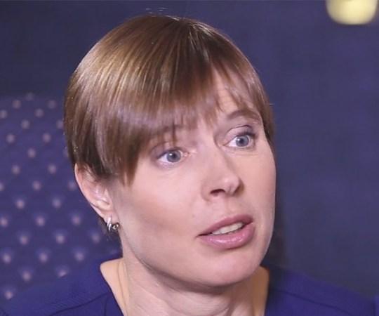 Eesti president esineb täna Soomes ärifoorumil