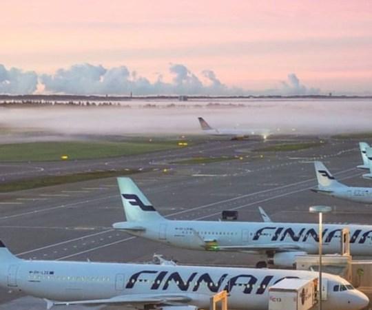 Finnairi lennukist leiti 10 aastat tagasi kott 400 000 euroga, asi lahenes alles nüüd