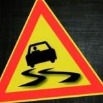 Soome politsei hoiatab kehvade teeolude eest, juba palju avariisid, neist üks raske laupkokkupõrge