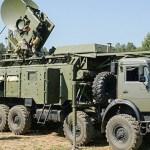 Venemaa on arendanud välja elektroonilise sõjapidamise võimekuse