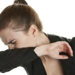 Kuidas õigesi köhida ja aevastada, et teised ei nakatuks