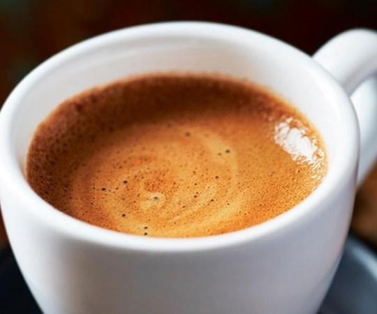 Värske uuring: kohv aitab kehakaalu langetada