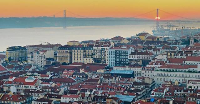 KUUM: Lissabonis koroonaga seoses hädaolukord, piirangud tulevad tagasi