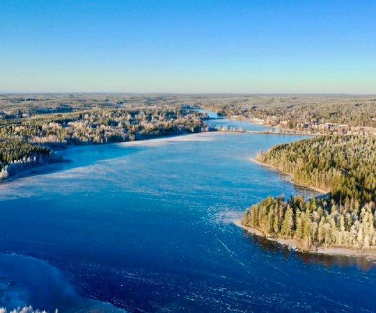 Soome on maailma parim maa