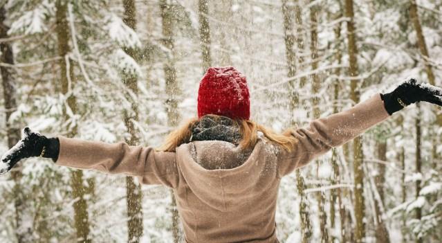 Vau! Järgmisel nädalal on lund oodata Soome lõunaosas!