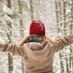 Soomes tuleb maha oodatud lumi