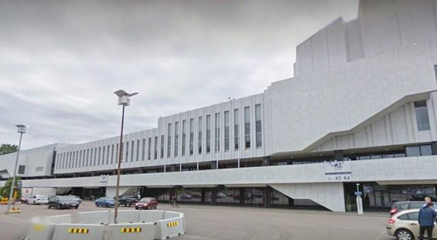 Finlandia-talosse tulvas 100 000 liitrit kuuma vett