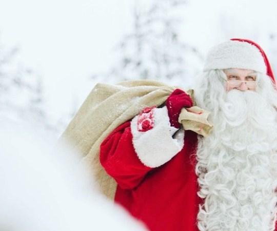 JÕULUVANA: Postitöötajate streik Jõuluvana posti ei mõjuta, päkapikud viivad kirjad kohale