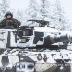 Soome kaitsevägi valmistub koroonaviiruse tulekuks