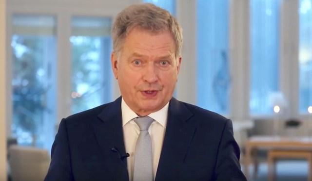 KUUM: Soome president hoiatab koroona teise laine eest