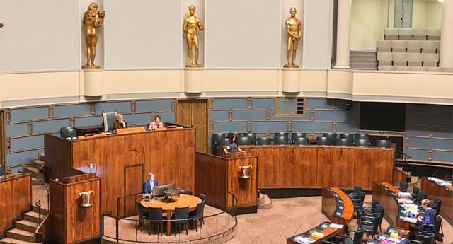 Soomes pikendatakse eriolukorda kuni 13. maini ja söögikohad jäävad suletuks 31. maini
