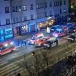 KUUM: Politsei valmistub õhtuseks massikakluseks Tamperes