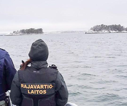 Soome valitsus täna piiriületuse piirangute osas otsust ei teinud, aga piiriületus hakkab sõltuma riikide koroonatasemest