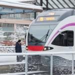 Soome lähirongides kord muutub – edaspidi võivad ka piletimüüjad trahvi teha