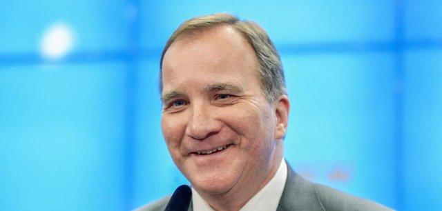 Rootsi parlament hääletas Stefan Löfveni uuesti peaministriks