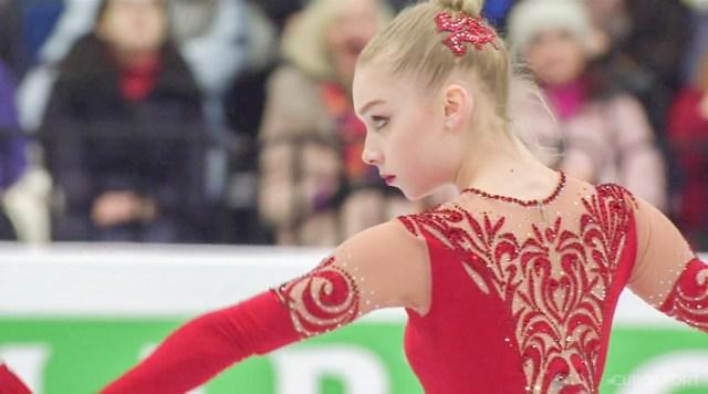 Soome iluuisutaja võitis EM-il pronksi
