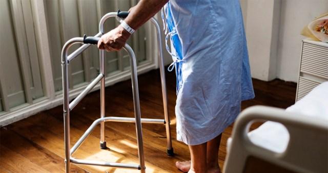 Soomes eakate hooldeasutuses 11 nakatumist