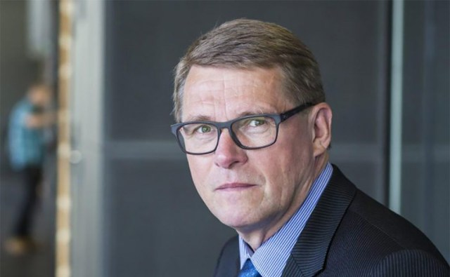 Soome rahandusminister Vanhanen: Koroonakriisi ravi on parim majanduspoliitika
