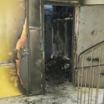 Politsei kahtlustab Vantaal tahtlikku süütamist ja mõrva