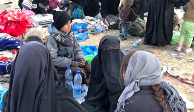 Allah on lubanud moslemitele võitu – seetõttu ei kahetse soomlannast ISIS-e pruut Süüriasse minekut