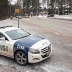 Hea teada: Politsei valvab Soomes nädalavahetusel tõhustatult liiklust