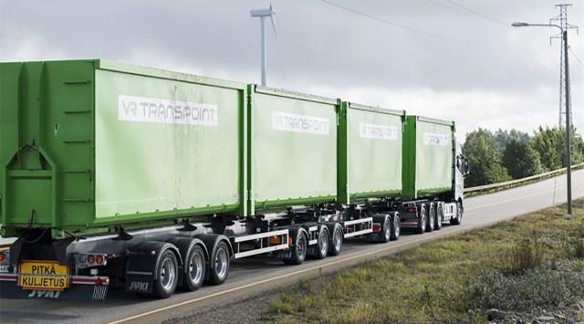 Soome transpordisektoris minnakse üle tavalisele sõidu- ja puhkeajale