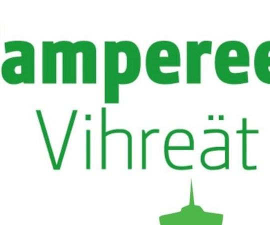 KUUM: Roheliste valimisüritusel oli ohtlik olukord Tamperes