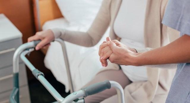 Soome hooldekodus möllab koroona – pea kõik hoolealused on nakatunud