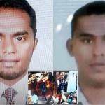 Avalikustati pildid Sri Lanka enesetaputerroristide kohta, tegemist miljonäri võsudega