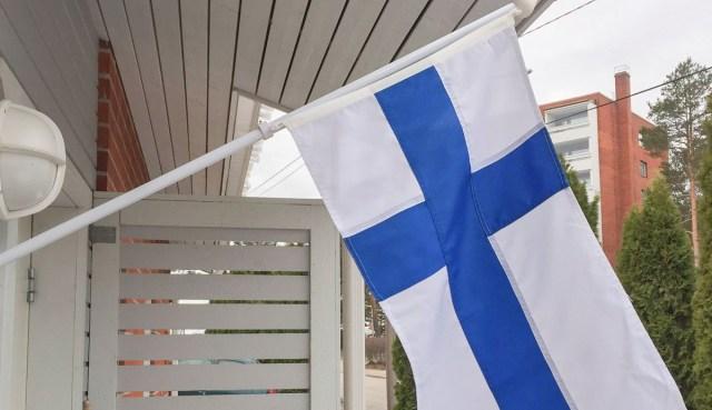Soome migrandid sooviksid põlissoomlased välja saata ja kasutada Soomes inglise keelt