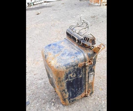 Eestineni lugeja tundis ära, mis kast see Soomes on, mis radioaktiivselt kiirgab
