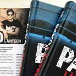 Aleks Lepajõe raamatul on Soomes suur lugejahuvi