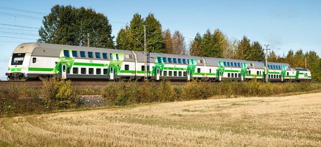 KUUM: Indiast saabunud marjakorjajad sõitsid rongiga läbi terve Soome, võisid paljusid koroonaga nakatada